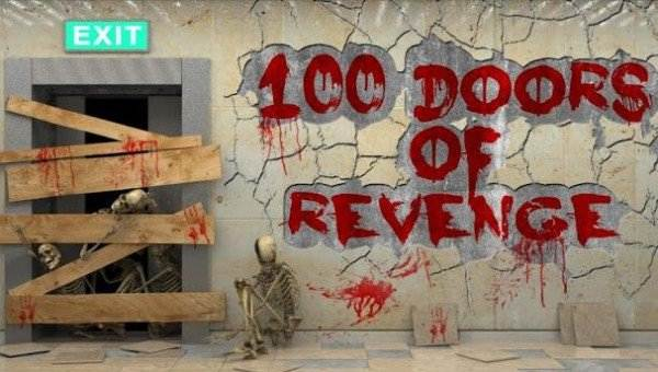 100 doors of revenge - Le soluzioni di tutti i livelli di 100 Doors of Revenge Walkthrough