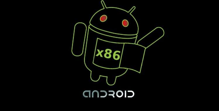 Android x86 - Come creare una chiavetta USB con Android x86