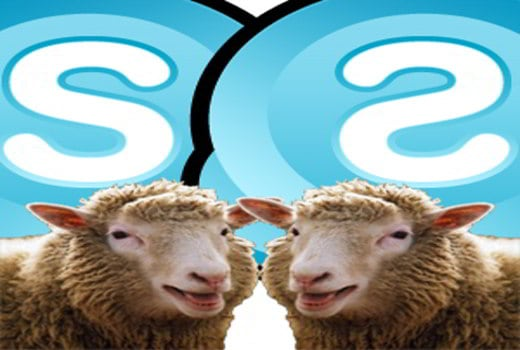 Utilizzare due account in Skype - Come utilizzare Skype con due account diversi