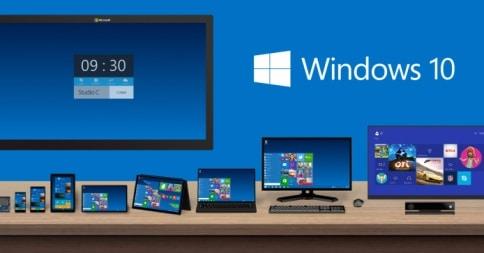 Windows 10 - Microsoft presenta Windows 10
