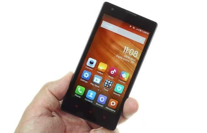 Xiaomi Redmi 1S - I migliori smartphone a 150 euro - Pro e contro