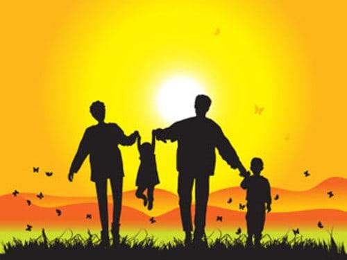 """famiglia - Una riflessione sul """"costo"""" e """"guadagno"""" nel crescere un bambino"""