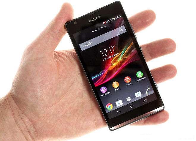12 SONY XPERIA SP - I migliori smartphone a 250 euro - Pro e contro