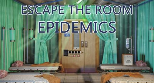 1 escape the room epidemics - Tutte le soluzioni di Fuggire dalla stanza Epidemia Walkthrough
