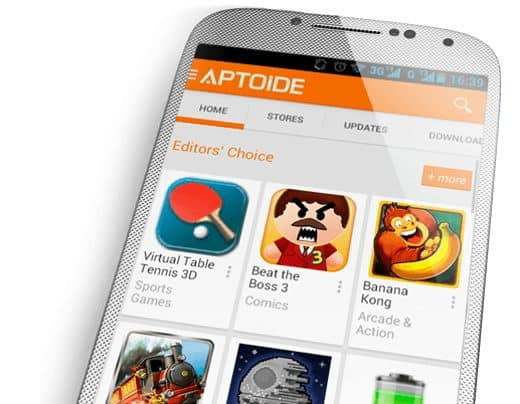 Apptoide appstore - Come installare un App Store alternativo su Android, iOS e Windows Phone