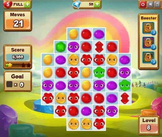 Color Pop - Tutte le soluzioni di Color Pop dal livello 231 al livello 360