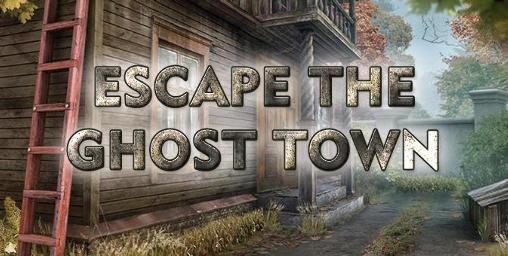 Escape the ghost town - Le soluzioni dei livelli di Escape The Ghost Town Walkthrough