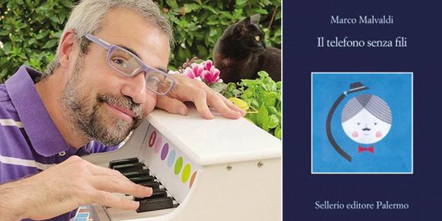 Malvaldi Telefono senza fili - I libri più venduti di ottobre 2014