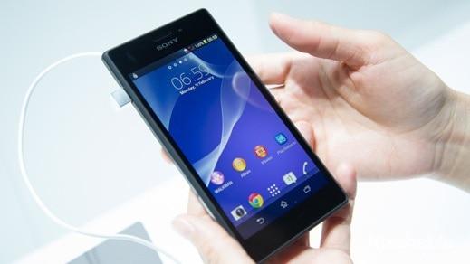 Sony Xperia M2 smartphone - I migliori smartphone a 200 euro - Pro e contro