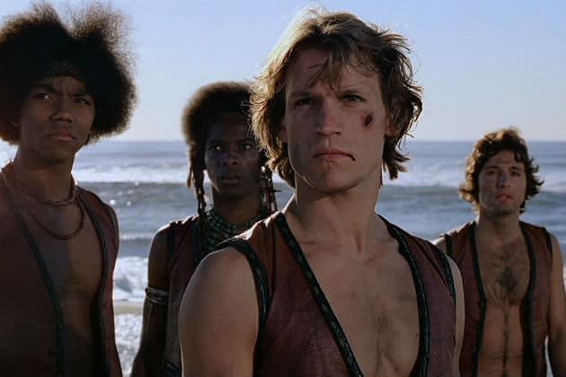 """The Warriors - Il cast di """"I Guerrieri della Notte - The Warriors"""" ieri e oggi"""