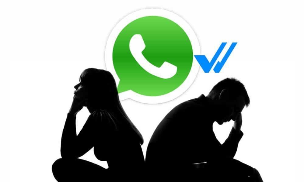 WhatsApp e la doppia spunta blu opzionale - WhatsApp ci ripensa e la doppia spunta blu diventa facoltativa