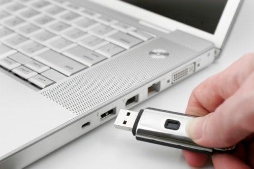 chiavetta usb partizionare - Come eliminare partizioni in una chiavetta USB