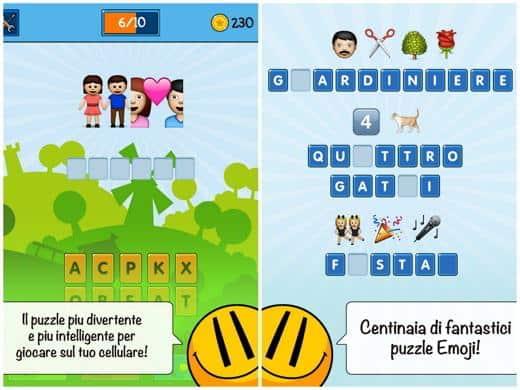 emojiNation - Le soluzioni dei nuovi livelli di EmojiNation Italiano Answers