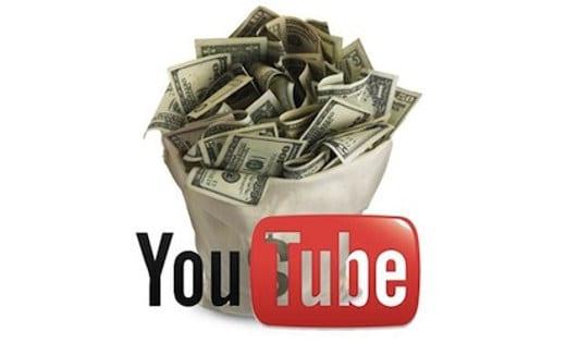 guadagnare con youtube - Come guadagnare con le pubblicità su YouTube diventando partner