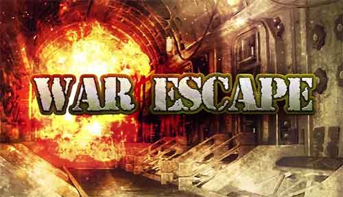 war escape - Le soluzioni dei livelli di War Escape Walkthrough