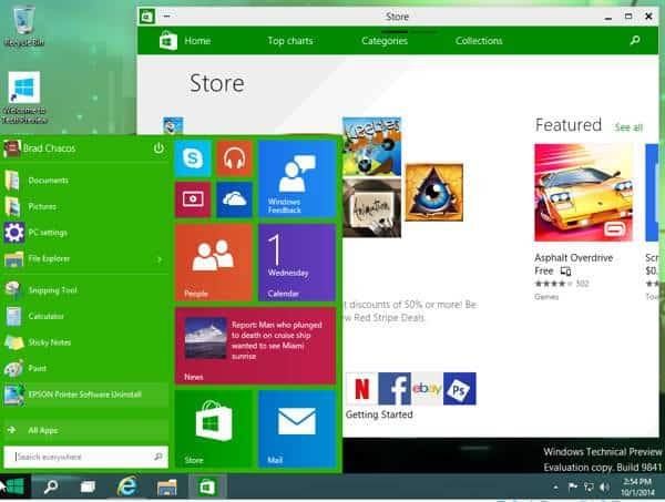 windows10 - Come installare la Technical Preview di Windows 10 su Virtualbox
