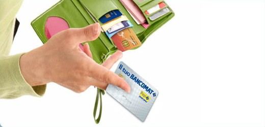 Bancomat - Come difendersi dalla clonazione del bancomat