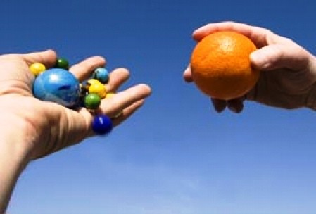 Baratto2 - Come scambiare oggetti sul web con il baratto online senza spendere