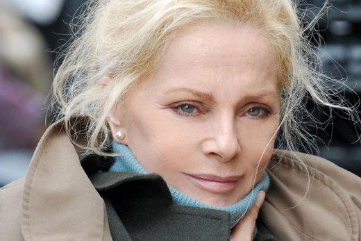 Virna lisi - E' morta Virna Lisi, icona di eleganza del cinema italiano