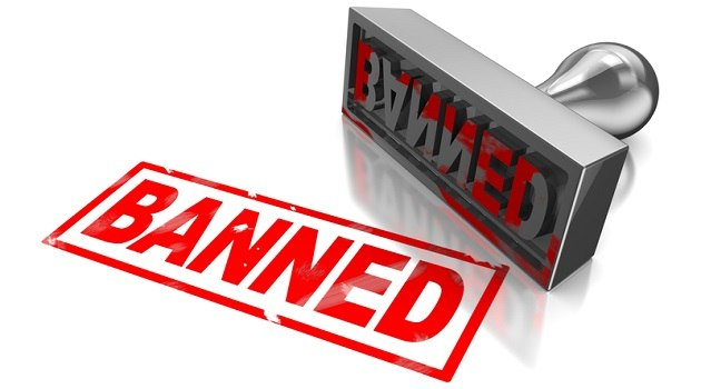 banned games - Come rimuovere il ban di un gioco per iPhone, iPad e iPod