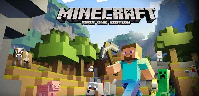 minecraft xbox one edition - I migliori trucchi e consigli su Minecraft