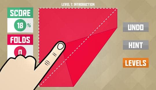 paperama - Le soluzioni dei livelli di Paperama