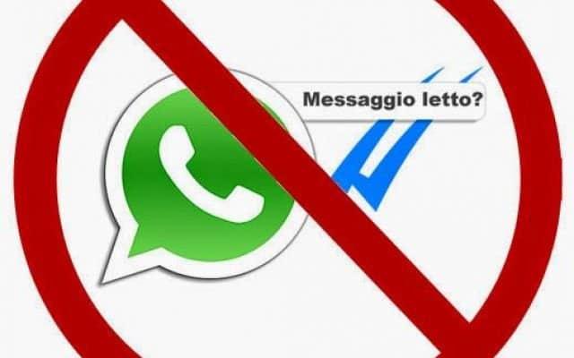 whatsapp disattivare doppia spunta blu - Come disattivare in WhatsApp la doppia spunta blu su Android e iPhone