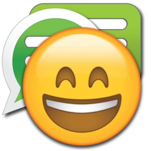 whatsapp emoji - Come aggiungere emoticons WhatsApp gratis con Android e iPhone