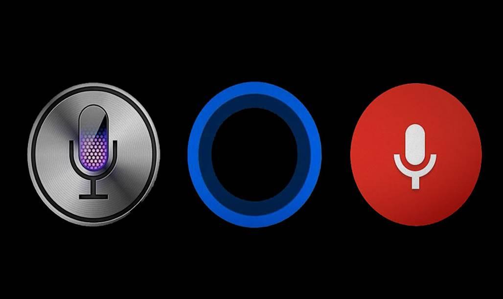 Assistenti vocali - Controllare uno smartphone con i comandi vocali