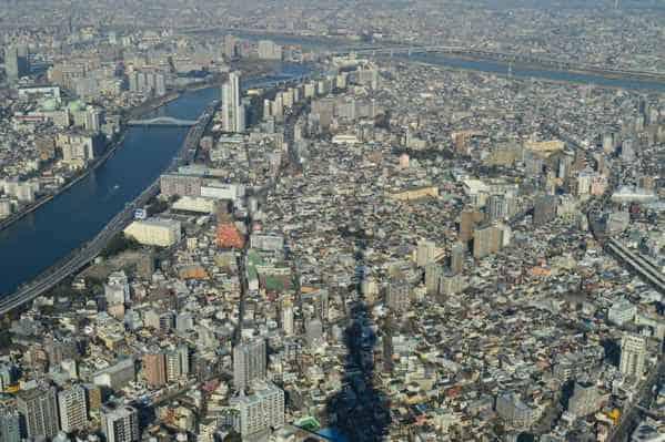 Viaggio a Tokyo - Diario di viaggio da Tokyo a Kyoto
