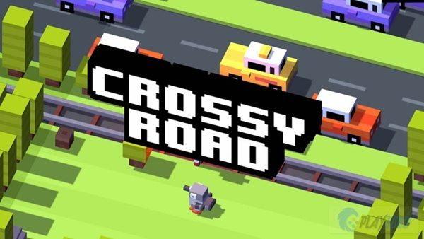crossy road - Crossy Road: Consigli e Trucchi per avere monete illimitate e sbloccare personaggi
