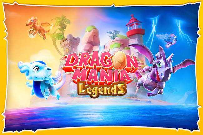 dragon.mania legends - Dragon Mania Legends: consigli e trucchi, gemme, monete e cibo illimitato