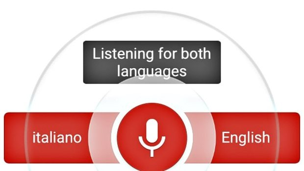 google translate conversation mode - Google Translate: ecco l'app che rileva in automatico la lingua in modalità vocale