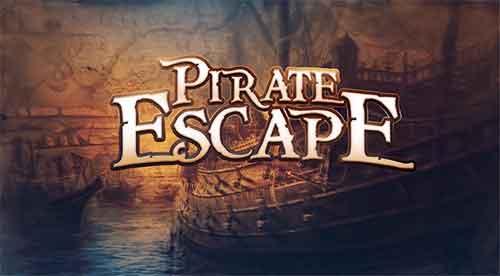 Le soluzioni di Pirate Escape