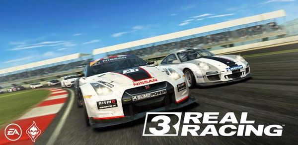 real racing 3 - I migliori giochi di corsa per Android e iPhone