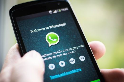 whatsapp su smartphone tablet - Usare lo stesso account WhatsApp su smartphone e tablet Android