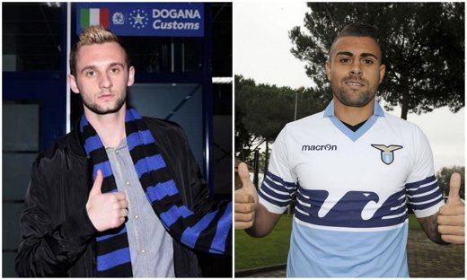 Brozovic Mauricio - Fantacalcio e Calciomercato: Marcelo Brozović e Mauricio