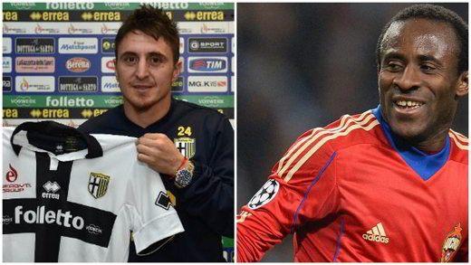 Doumbia Rodriguez - Fantacalcio e Calciomercato: Cristian Rodriguez e Seydou Doumbia