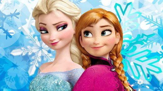 """Frozen Fever Elsa Anna - La Disney lancia il cortometraggio """"Frozen Fever"""""""