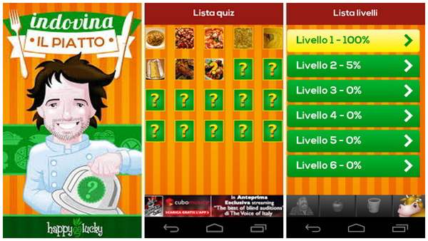 Indovina il Piatto soluzioni - Le soluzioni di Indovina il piatto per Android e iOS