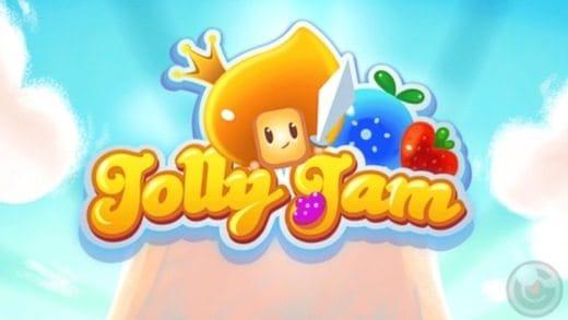 Jolly Jam - Le soluzioni dei livelli di Jolly Jam