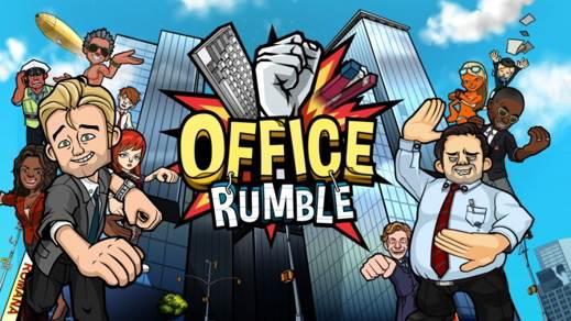 Office Rumble - Office Rumble: recensione, consigli e trucchi