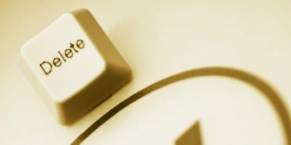 Come eliminare le proprie informazioni personali sul web - Come cancellarsi dal Web