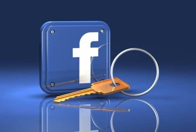 Come vedere se qualcuno %c3%a8 entrato nel tuo account Facebook - Come vedere se qualcuno è entrato nel tuo profilo Facebook