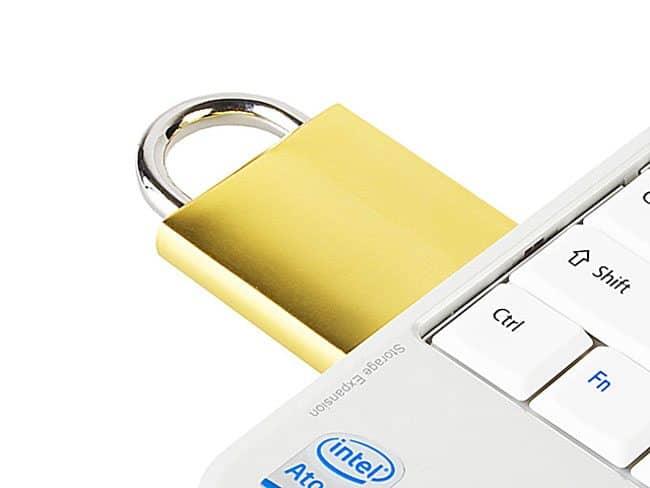 Proteggere la scrittura su chiavetta USB - Come bloccare la scrittura su Chiavetta USB o Hard Disk esterno