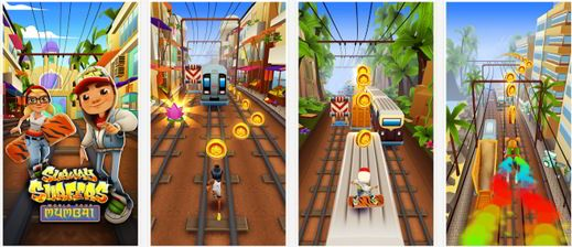 SubwaySurfersMumbai Techbeasts - Subway Surfers: Guida ai Power-Ups, Personaggi e Missioni