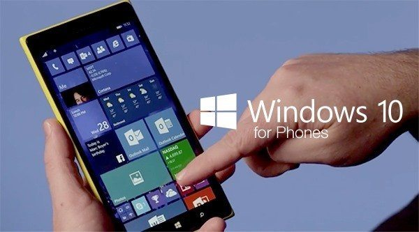 Windows 10 Technical Preview Smartphone - Come installare Windows 10 su smartphone