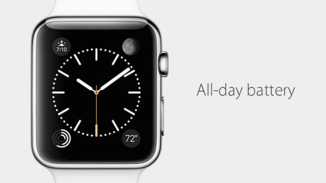 apple watch 17 - Cupertino lancia l'Apple Watch e il nuovo MacBook da 12""