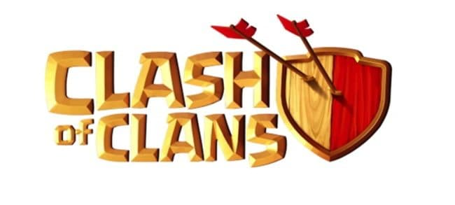 clash of clans logo - Clash of Clans: le risposte alle domande più frequenti