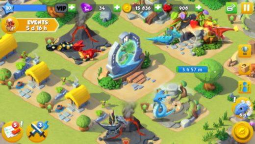 dragonmanialegendsguide featured - Consigli e suggerimenti per giocare al meglio e vincere a Dragon Mania Legends